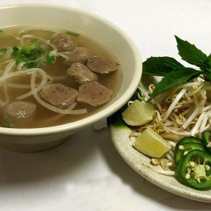 Pho Bo Vien