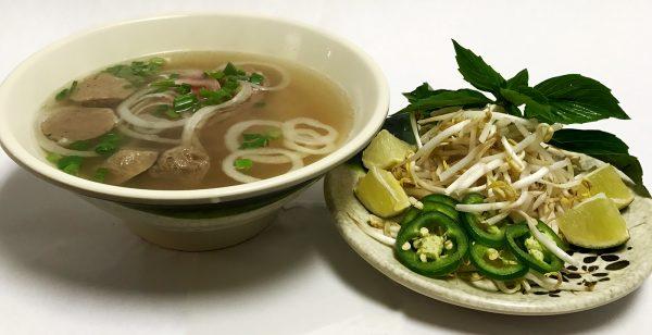 Pho Tai Bo Vien